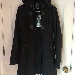 NY Collection coat. NWT